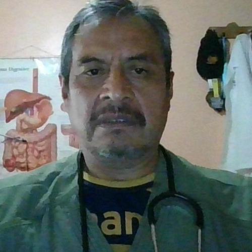 Arturo Dominguez Rosey