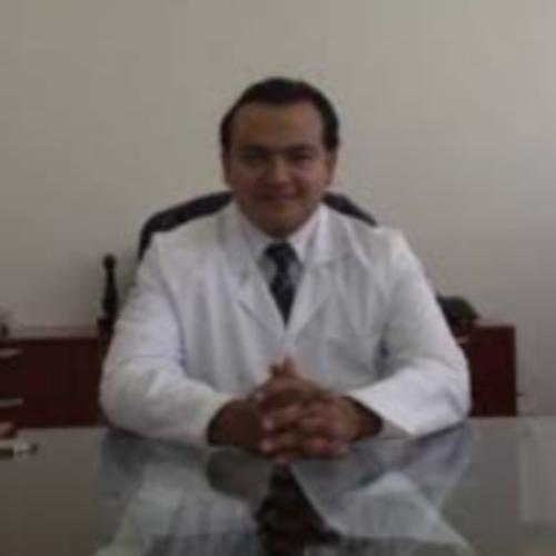 Dr. Omar Felipe Gaytán Fuentes