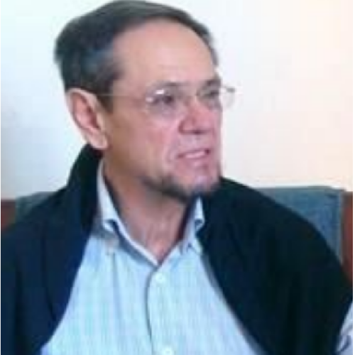 Dr. Roberto Aron Bronstein