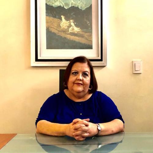 María De Lourdes Valdés Villamil