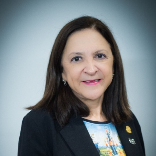 Hilda Torre Martínez