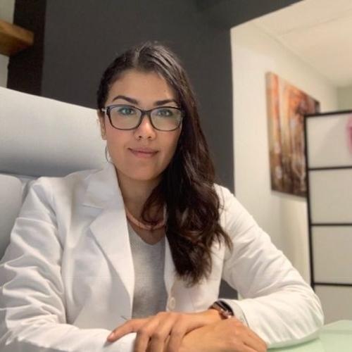 Montserrat Gisela Arana Murillo