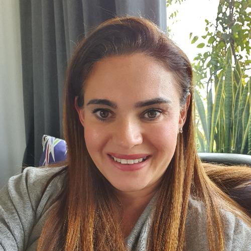 Mayra Sabrina Olvera Gutierrez