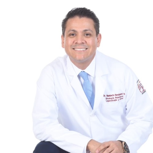 Jose Humberto Hernandez