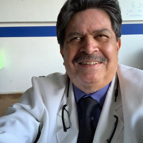 Roberto Cardoso Medina