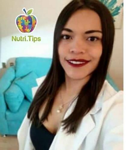 Katia Paola Ramos León