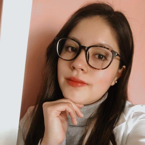 Sofia Oropeza Oropeza Troncoso