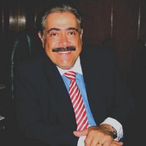 Luis Alberto Macías Fernández