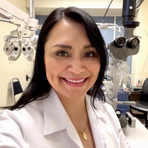 Alejandra De La Hoya Olvera