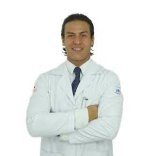 Gerardo Eleuterio Gil Hernández
