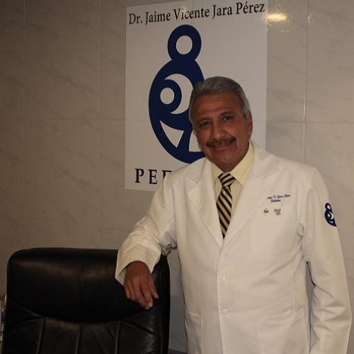 Jaime Vicente Jara Pérez