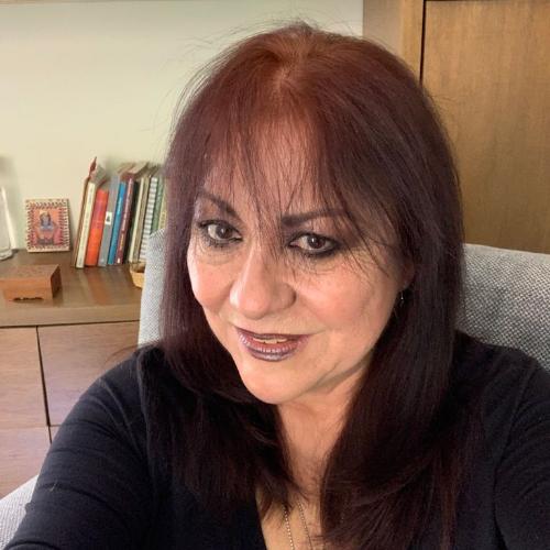 Alma Lorena Barrera Azios