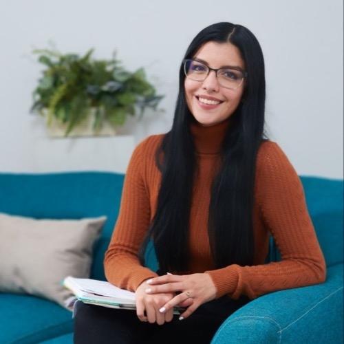 Brenda Natalia Hernández Macias