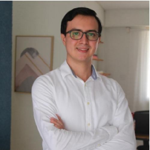 Edgar Iván Coeto López