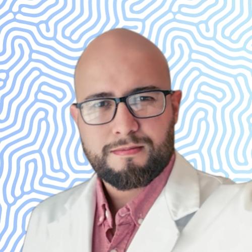 Sergio Alan Ramírez Rocha