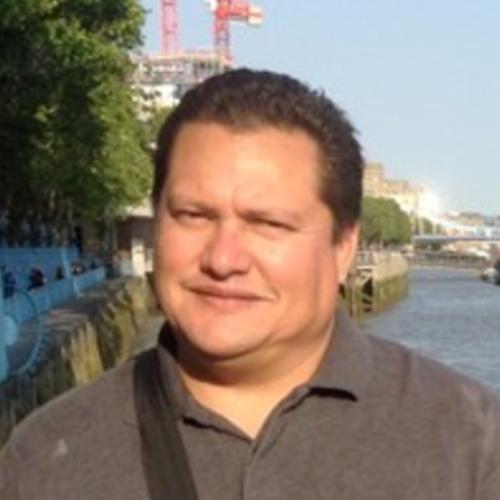 Carmelo Castruita García