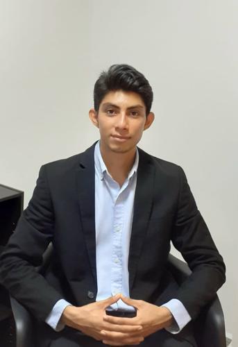 Jair Soto Flores
