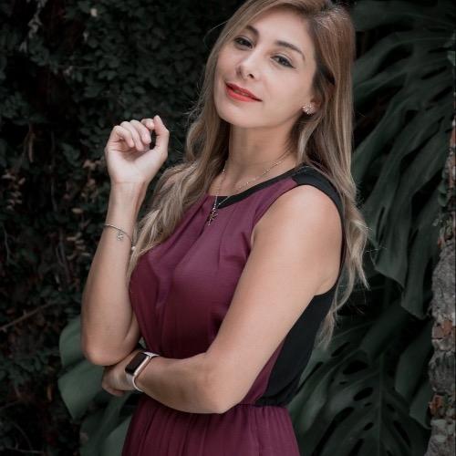 Laura Elena Godinez