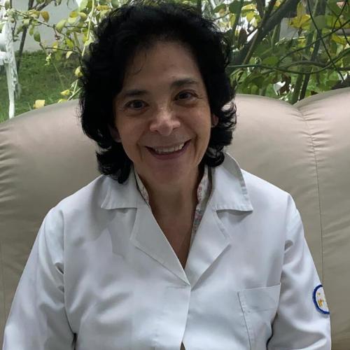 Blanca Del Río Navarro