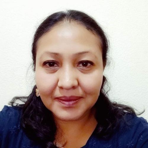 Miriam Jazmin Hurtado Rico