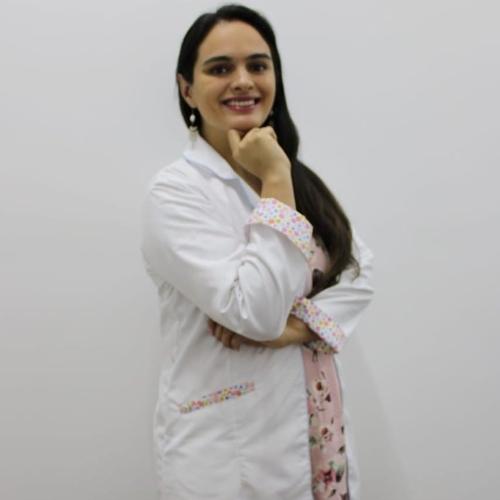 Nuria Santamaria Zendejas