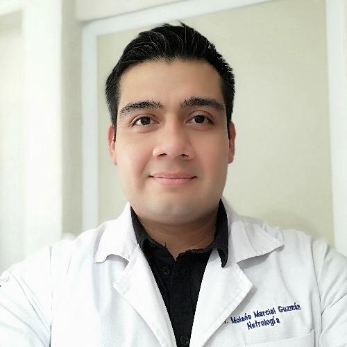 Moisés Marcial Guzmán