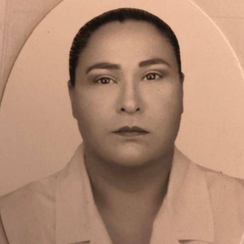 Yitzy Elizabeth García Nepita
