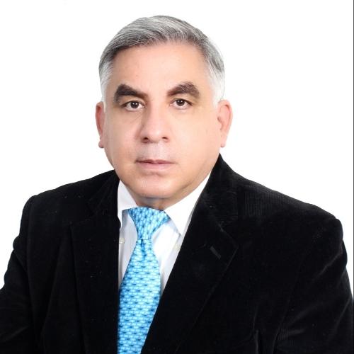 Adolfo Miranda Vences