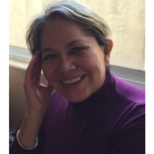 Maria Rossana Alcaraz Ortiz