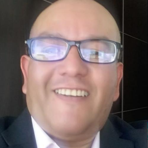 Alejandro Castillo Salgado