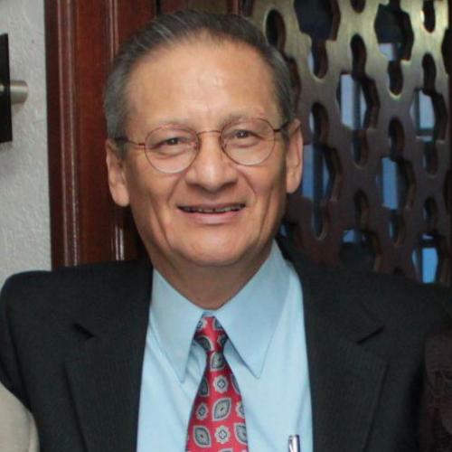 Daniel Ignacio Ramírez Aragón