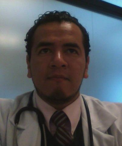 Dr. Juan Gerardo Zapata Pérez
