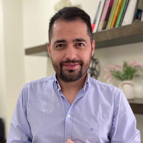 Andrés Ceballos García