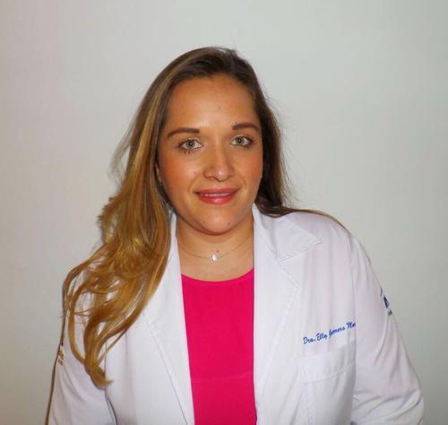 Elly Guerrero Martínez