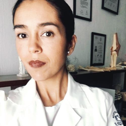 Mariana Mojica Diaz