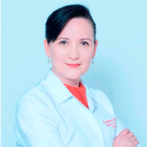 Alejandra Esperanza Trasfi Covarrubias