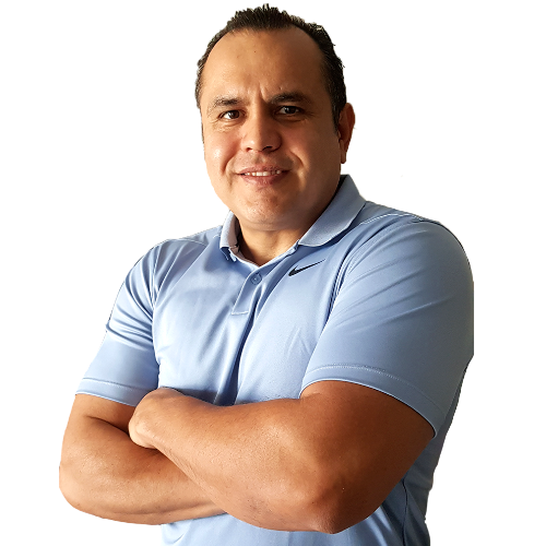 Raymundo Martin Del Campo Cruz