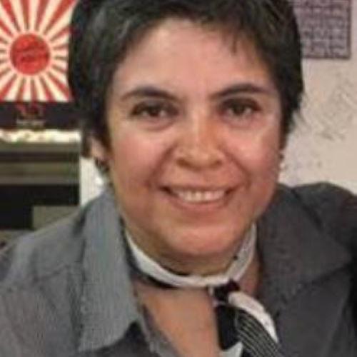 Alejandra Morlett Chaires
