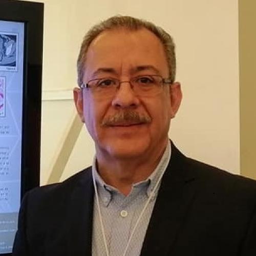 Carlos Robles Ramírez