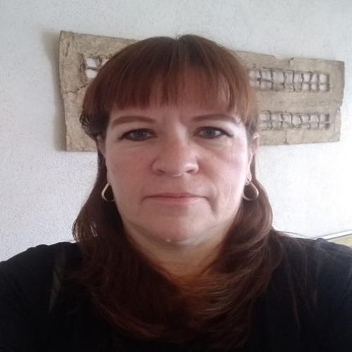 Luisa Tatiana Pineda Arriaga