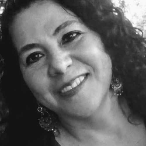 Gabriela Hernández Adame