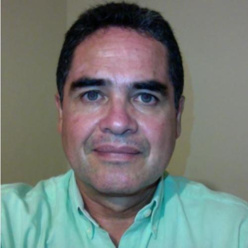Alejandro Gerardo Zavala Moreno