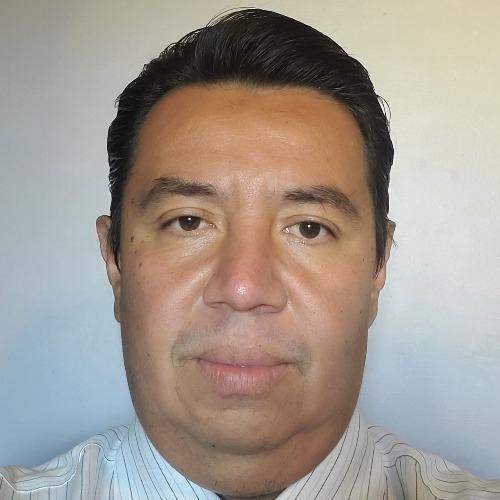 Guillermo Arturo Guidos Fogelbach