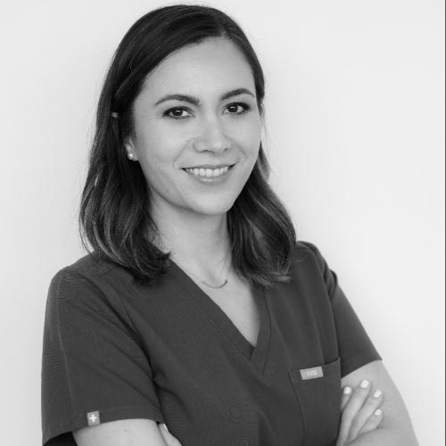 Gabriela Cordero Olmos