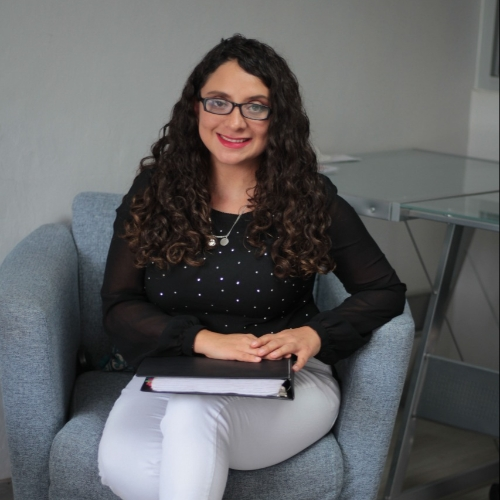Claudia Amezcua Fernández