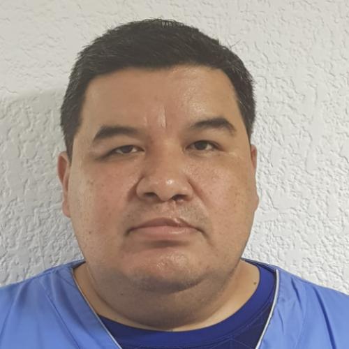 Gil Alberto Gonzalez Trujillo