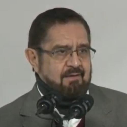 Arturo Alfonso Pacheco Ochoa