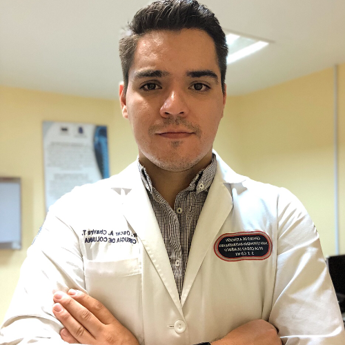 Oscar Alejandro Chavira Torres