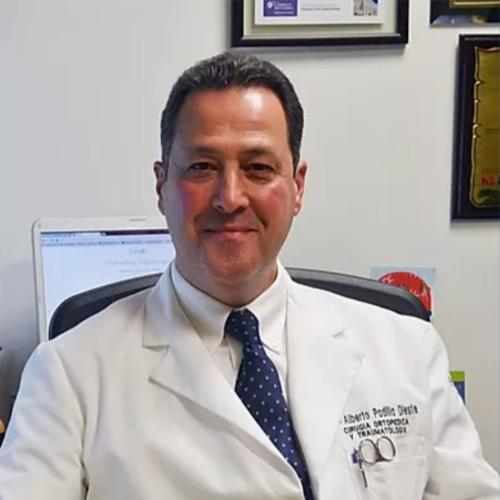 Dr. Adalberto Padilla Ailhaud