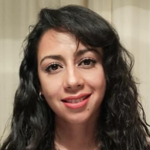 Ruth Alejandra Morales Rodríguez